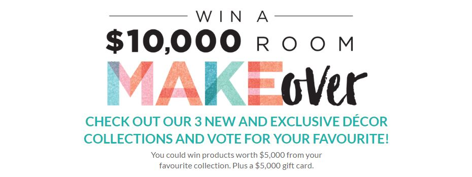 Michael 39 S Makeover Contest Win A 10 000 Room Makeover