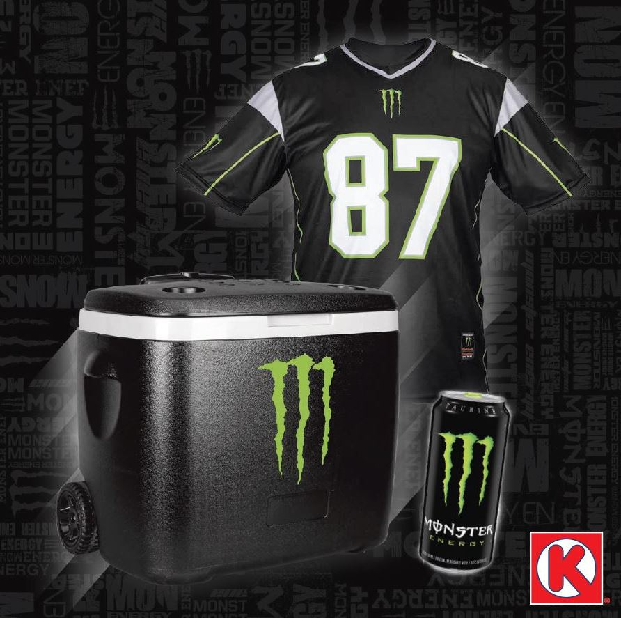 monster gronk jersey