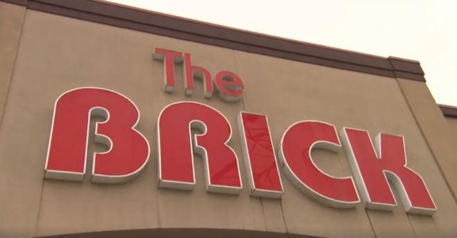 the brick contest