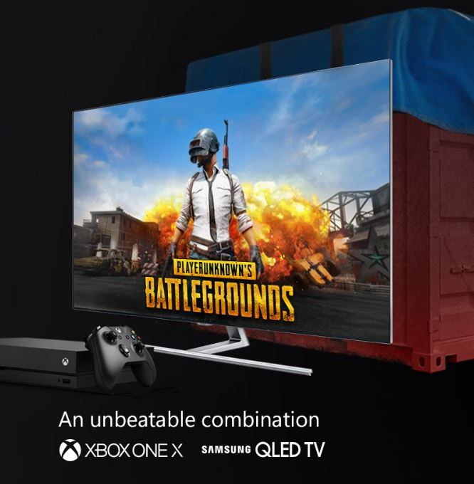 Xbox PUBG Sweepstakes  Win a trip to Honolulu, Hawaii, 4K