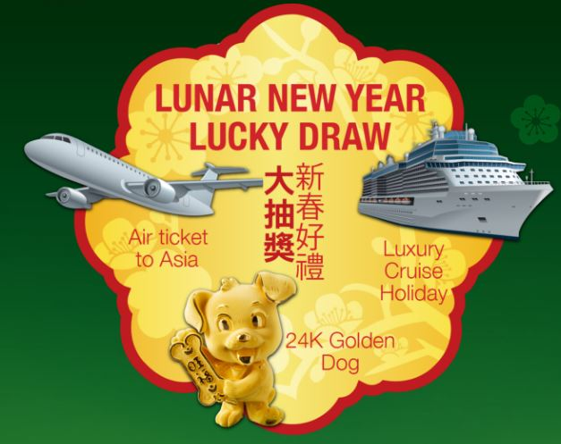 Knorr Lucky Draw Contest Win Dream Vacations At Knorrluckydraw