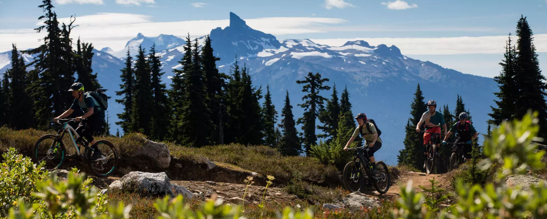 research into motivations for mountain biking tourism Mountain bike tourism helps to bring in revenue for the host community and region people travel various destinations around the world for experiencing mountain biking according to the report, one driver in the market is increase in accidents and crashes, and related injuries.