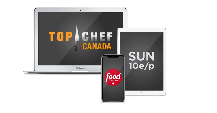 Food Network Interac Top Chef Canada Contest Enter The Word Of The