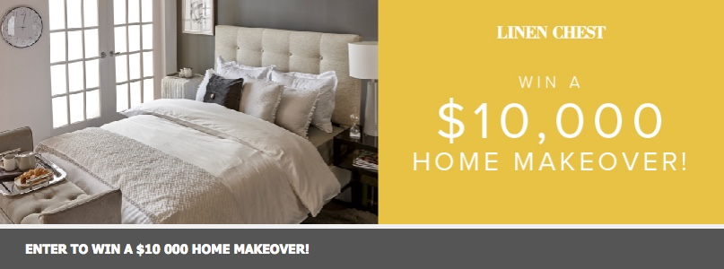 Home makeover contests 2018