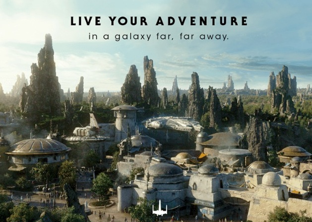 Disney Channel Galactic Adventure Contest: Win a vacation at